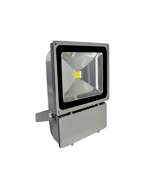 LED Industrial LED Flood Light Philippines 100W 100 Watts Daylight Lighting