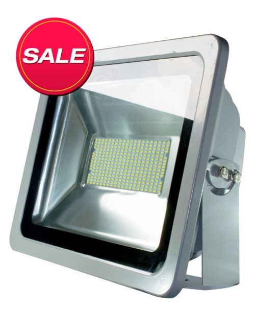 LED Industrial LED Flood Light Philippines 150W 150 Watts SMD Daylight Lighting