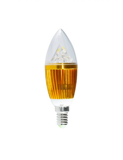 E14 Clear Candle LED Bulb Light Philippines 4W 4 Watts Daylight Warm Cool Nature White