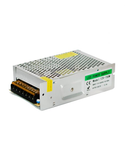LED Power Supply 150W Indoor