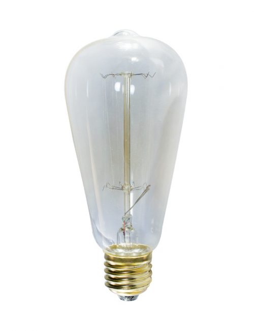 LED Lighting Philippines Antique Edison Bulb 40 watts