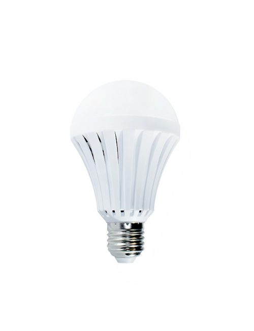LED Intelligent Emergency Bulb 9 Watts Light Philippines 9W