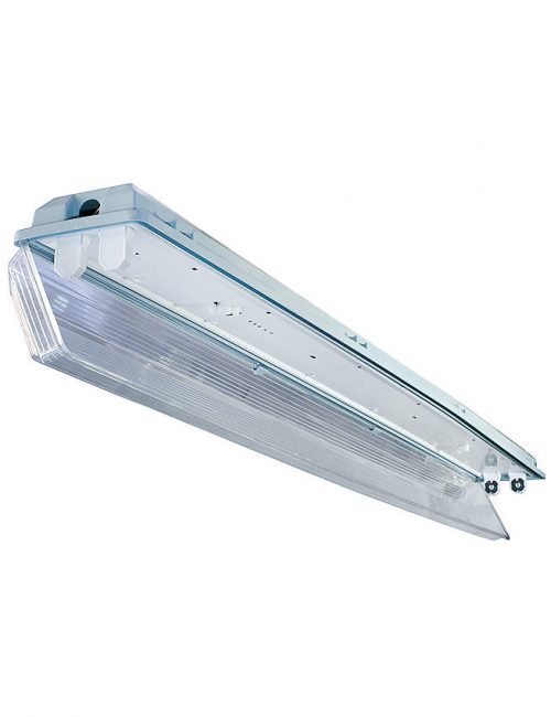LED Housing and Fixtures Philippines T8 Tubelight Weatherproof IP67