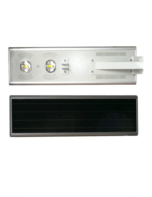 LED Solar Street Light 30W COB Daylight 30 Watts Philippines Lighting