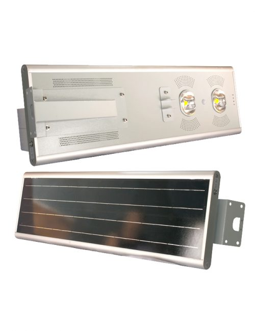 LED Solar Street Light 60W COB Daylight Philippines 60 Watts