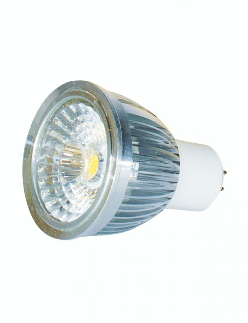 LED Spotlight Philippines COB MR16 3W 3 Watts Warm Nature White Daylight 220V 12V