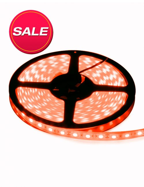LED Strip Light Philippines Dual Warm Nature Orange Outdoor Cabinet Lighting 5 Meters 5M