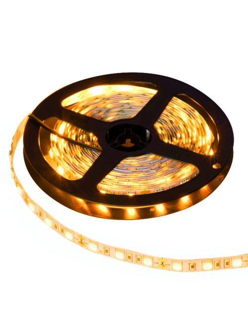 LED Strip Light Philippines Dual Warm Nature Yellow Indoor Cabinet Lighting 5 Meters 5M