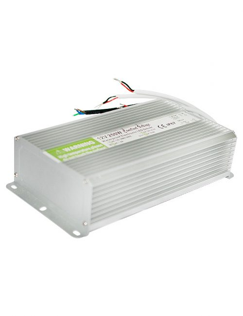LED Power Supply 200W Outdoor