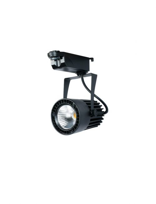 LED Track Lights Philippines Round 20W 20 Watts Black Warm Nature Cool White Daylight