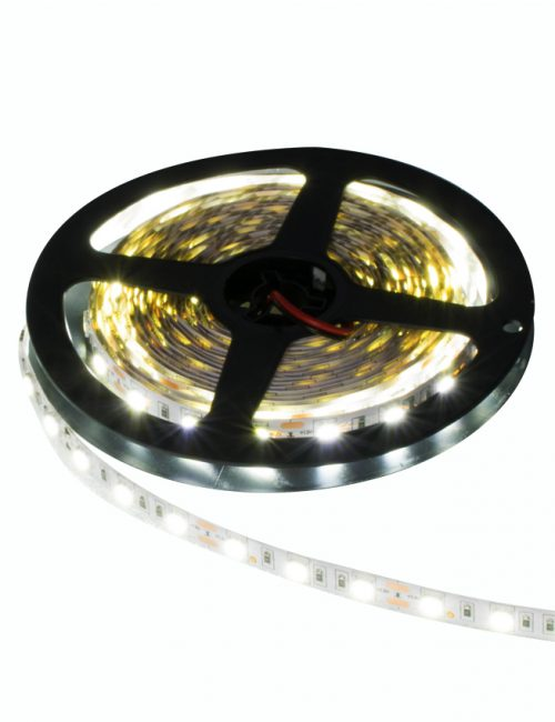 LED Strip Light Philippines Dual Warm Nature Daylight Indoor Cabinet Lighting 5 Meters 5M