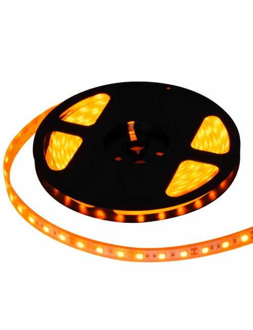 LED Strip Light Philippines Dual Warm Nature Yellow Outdoor Cabinet Lighting 5 Meters 5M
