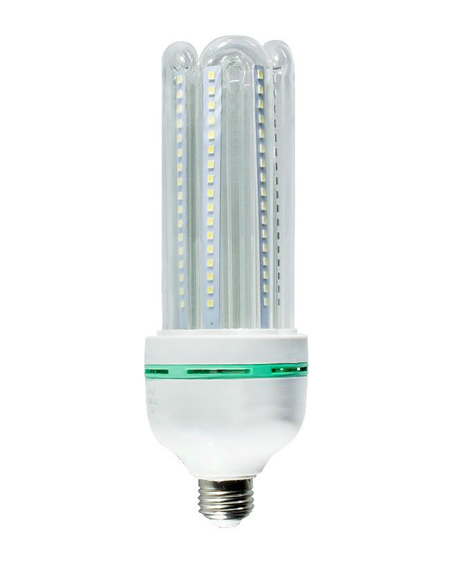 Daylight Led Bulbs: 4U LED Pin Light Bulb 27W Daylight