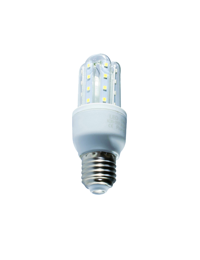 Daylight Led Bulbs: 3U LED Pin Light Bulb 3W Daylight