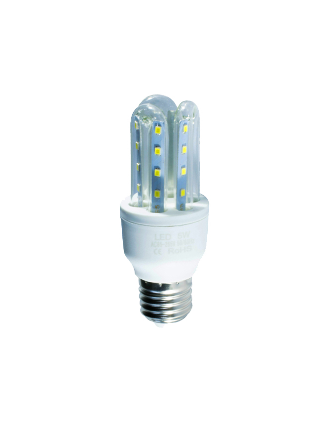 Led Daylight Bulb: 3U LED Pin Light Bulb 5W Daylight