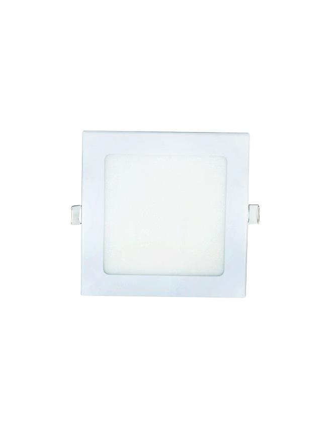 Led Panel Light Square 12w Daylight Led Ceiling Lights