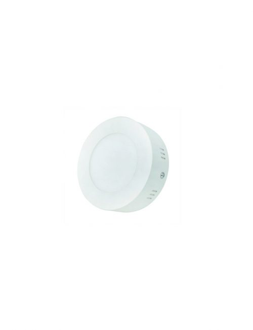 LED Panel Light Philippines Round 6W 6 Watts Warm Nature Cool White Daylight