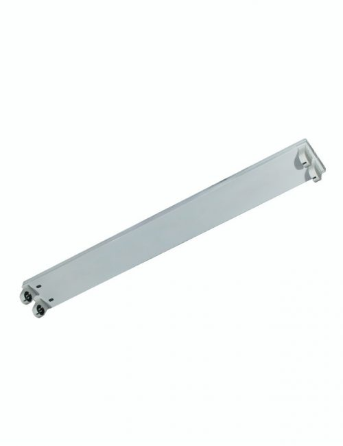 LED Housing and Fixtures Philippines T8 Tubelight Batten Housing Slim Type