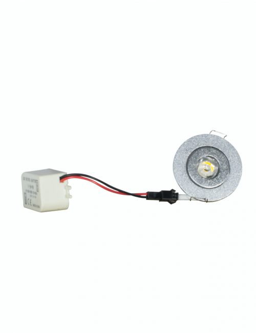 LED Frosted Downlight Philippines 1 Watts 1W SMD COB Daylight Warm Cool Nature White