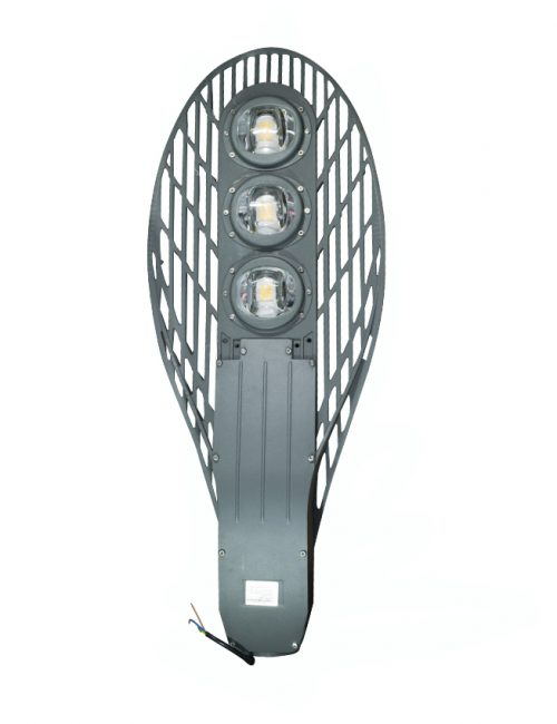 LED Street Light 120 Watts 3 Eye 120W 6500K Daylight Cobra Type