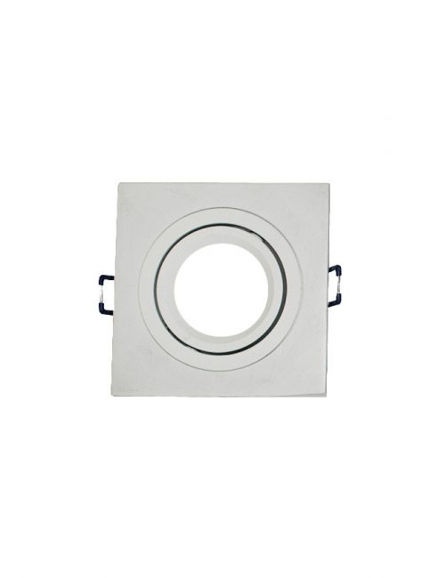 LED Housing and Fixtures Philippines MR16 GU10 E27 Spot Light Square