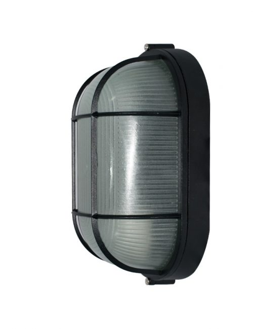 Bulkhead Wall Lamp Outdoor Fixture Black Garden Lightings Philippines