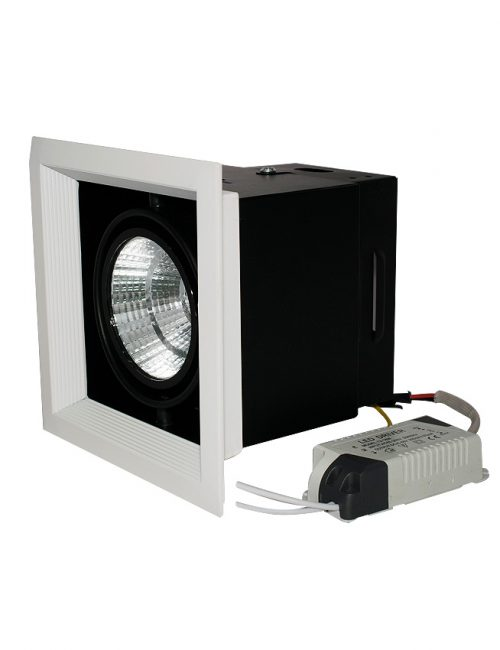 LED Downlight 18 Watts COB