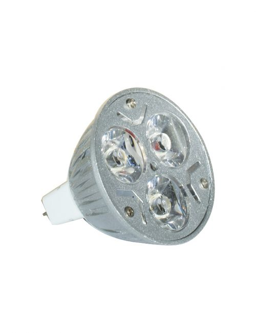 LED Spotlight Philippines SMD MR16 1x3W 3 Watts Warm Nature White Daylight 220V 12V