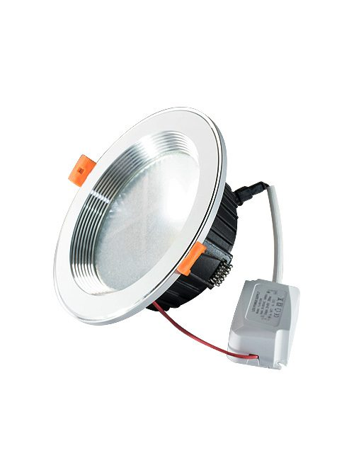 LED Frosted Downlight Philippines 12 Watts 12W Frosted COB Daylight Warm Cool Nature White