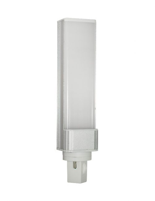 LED Horizontal Bulb G24 9W Pin Light Daylight 9 Watts Philippines SMD Corn