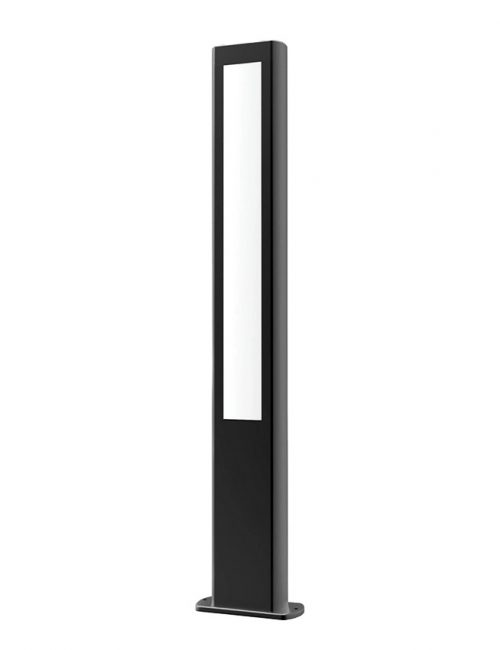 LED Bollard Rectangular 10W 10 Watts Garden Light Philippines