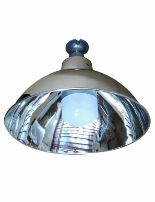 LED High Bay Light 50W Economy Type Daylight LED Lights Supplier Philippines