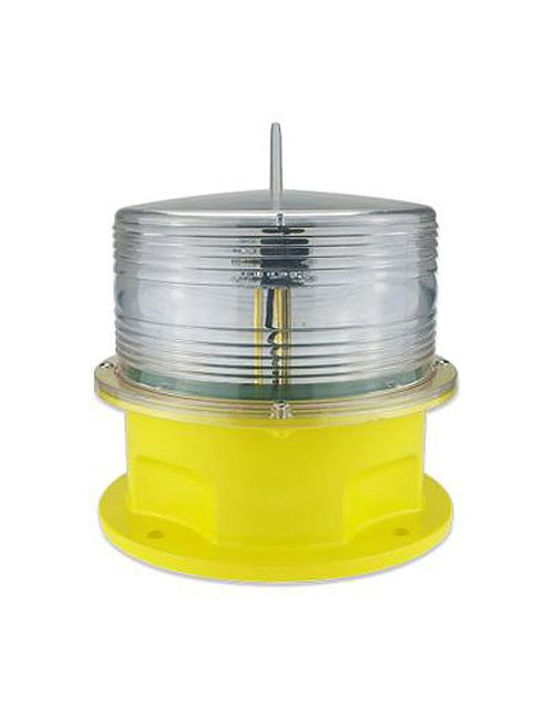 LED Obstruction Light Medium Intensity Type A