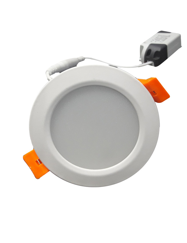 LED Frosted Downlight Philippines 5 Watts 5W SMD COB Daylight Warm Cool Nature White