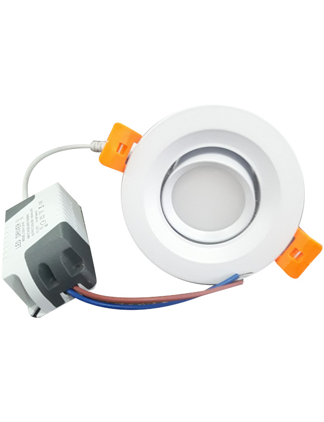 LED Frosted Downlight Philippines 7 Watts 7W SMD COB Daylight Warm Cool Nature White