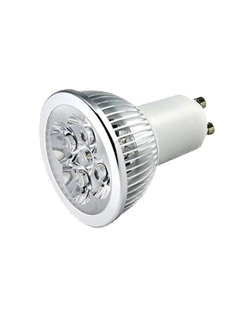 LED Spotlight Philippines SMD GU10 4W 4 Watts Warm Cool Nature White Daylight