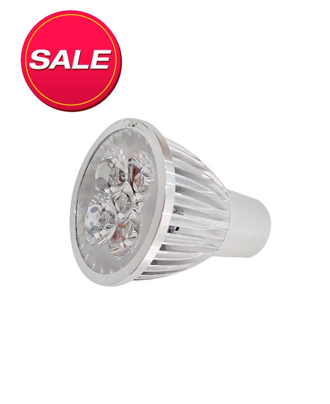 Led Spotlight 5 Watts Gu10 Daylight Wholesale Led Spot