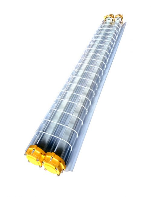 Explosion Proof LED Tube Light T8 Double Philippines