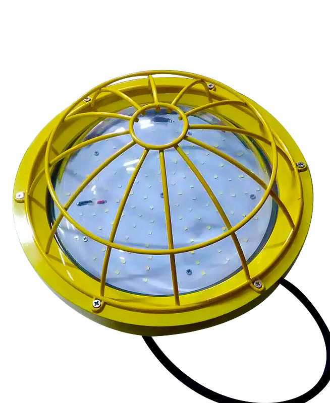 Explosion Proof LED High Bay Light 150 Watts