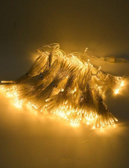 LED Curtain Light Christmas Lights Philippines Decorative