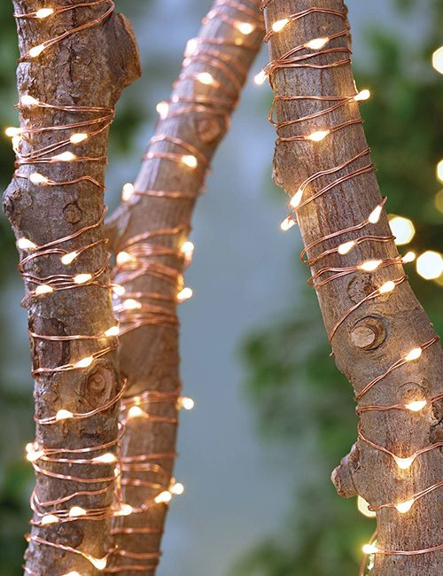 LED Fairy Light Christmas Lighting