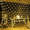 LED Net Mesh Light Philippines Curtain Christmas Lighting