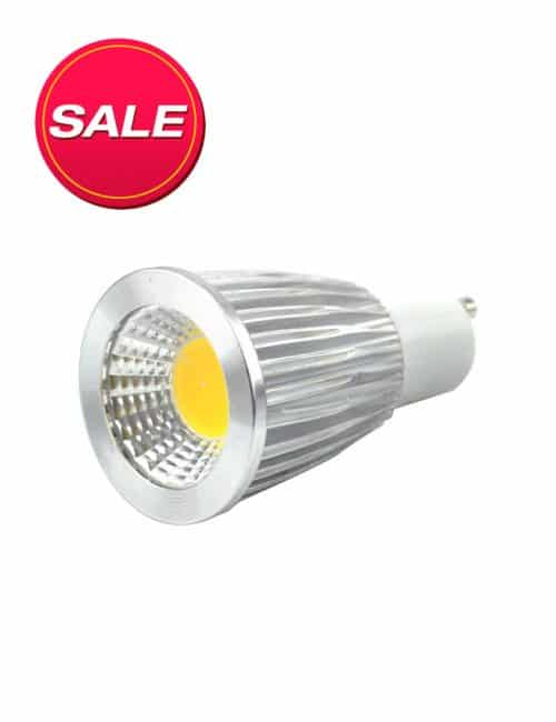 LED Spotlight Philippines COB GU10 9W 9 Watts