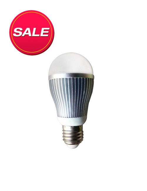 LED Bulb Aluminum 7W Daylight 7 Watts Philippines Warm Cool Nature White