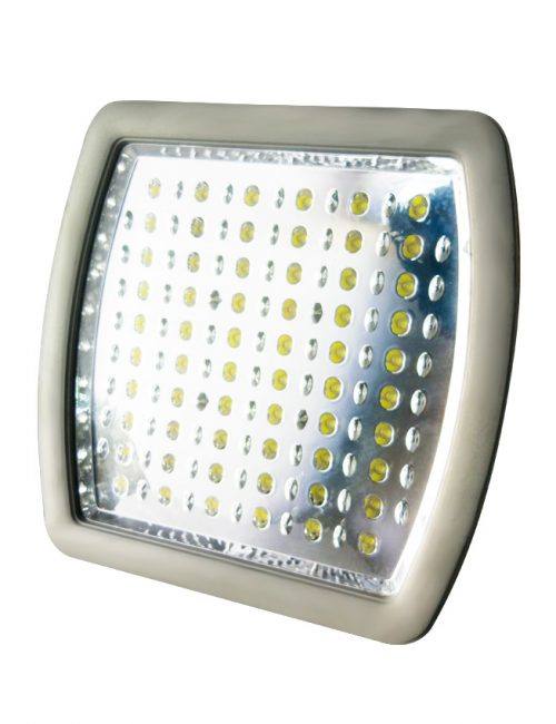 Explosion proof led flood light 80w Philippines
