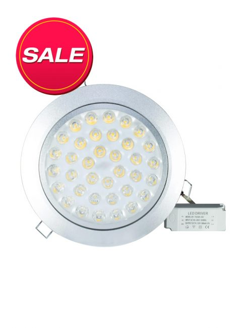 LED Downlight Philippines 36 Watts 36W Round SMD Daylight Warm Cool Nature White
