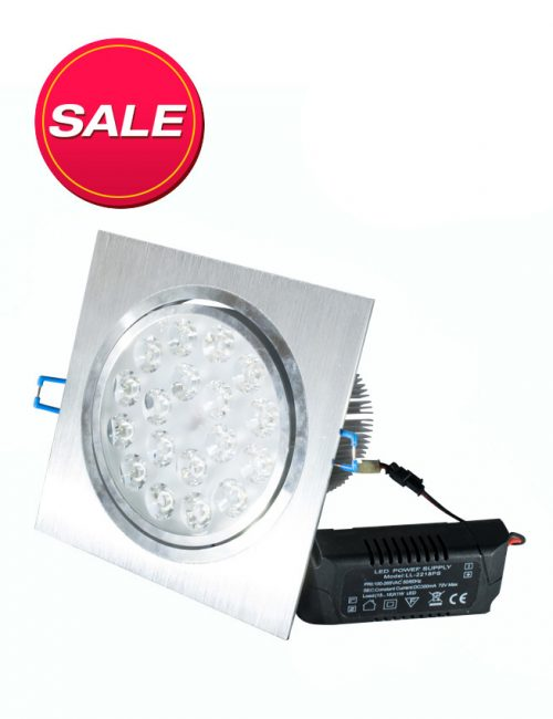 LED Downlight Philippines 18 Watts 18W SMD Daylight Warm Cool Nature White
