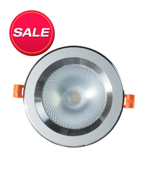 LED Frosted Downlight Philippines 10 Watts 10W Frosted COB Daylight Warm Cool Nature White
