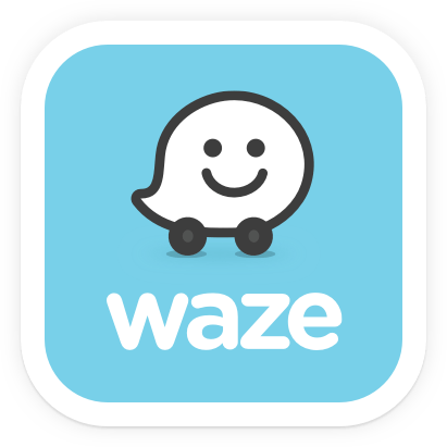 Waze to Ecoshift Corp J&L Building