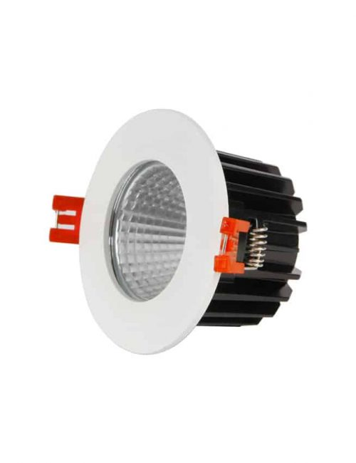 Premium Design LED Downlight Ceiling Light Philippines 6W 9W 15W 25W 35W Warm White Daylight